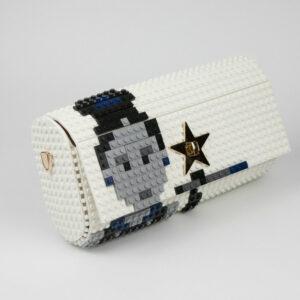 Bolso Lego Personalizado Audrey