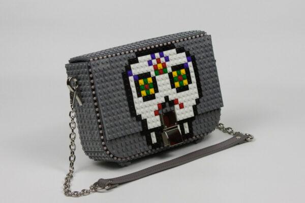 Bolso Lego Personalizado Catrina