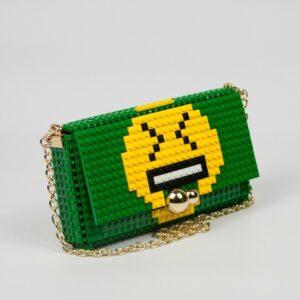 Bolso Lego Personalizado Emoji 2