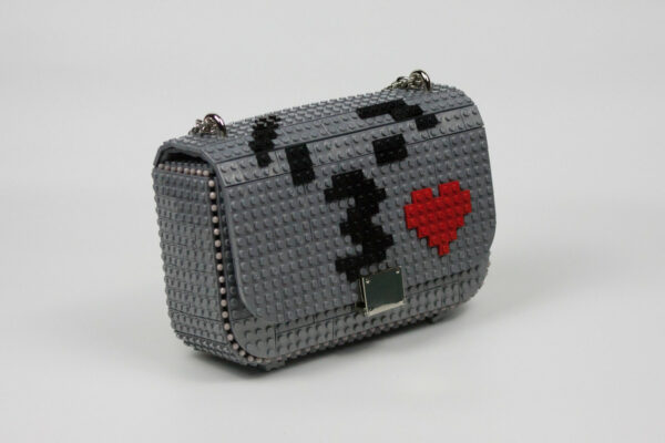 Bolso Lego Personalizado Emoji 3