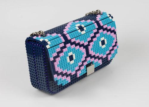 Bolso Lego Personalizado Etnico 2