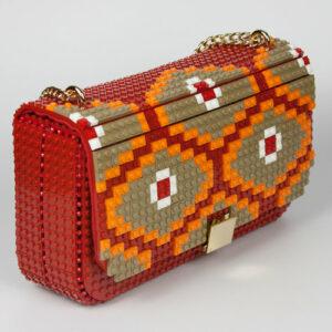 Bolso Lego Personalizado Etnico
