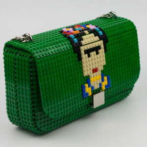 Bolso Lego Personalizado Frida