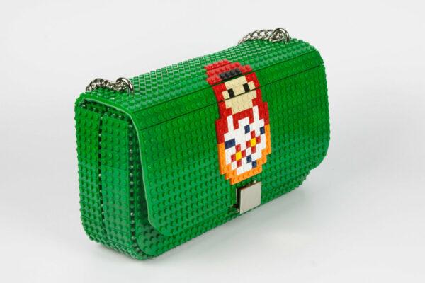 Bolso Lego Personalizado Matrioska 2