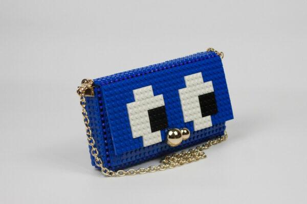 Bolso Lego Personalizado Ojos2