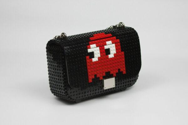 Bolso Lego Personalizado Pacman