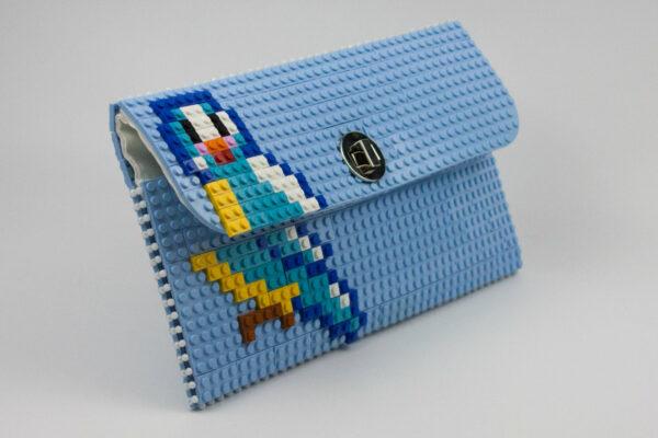 Bolso Lego Personalizado Periquito
