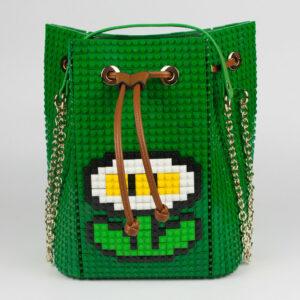 Bolso Lego Personalizado Planta