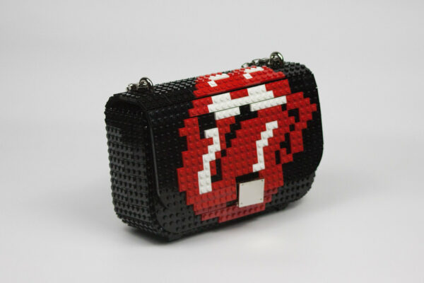 Bolso Lego Personalizado Rolling