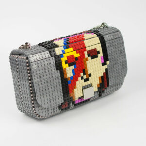 Bolso Lego Personalizado Bowie