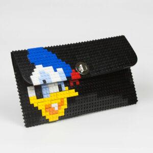 Bolso Lego Personalizado Donald