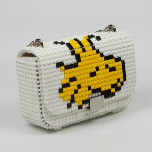 Bolso Lego Personalizado Emilio