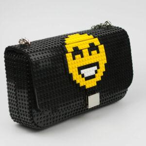 Bolso Lego Personalizado Emoji 1