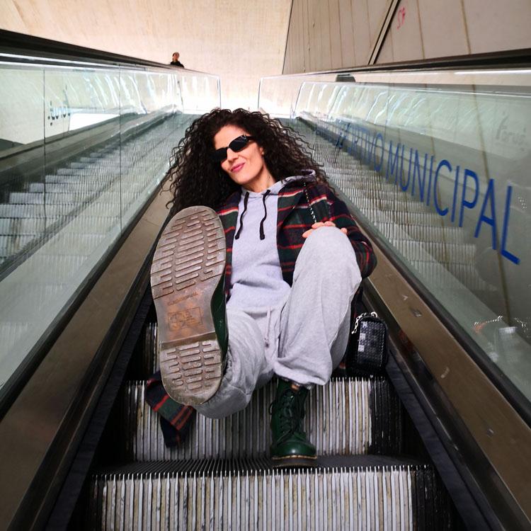 Abrigo Ok Escaleras 1
