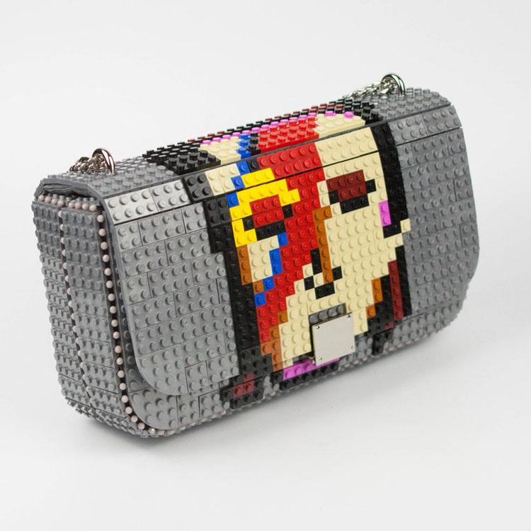 Bolso Lego