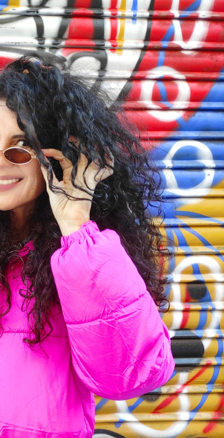 Ana Gafas Blog