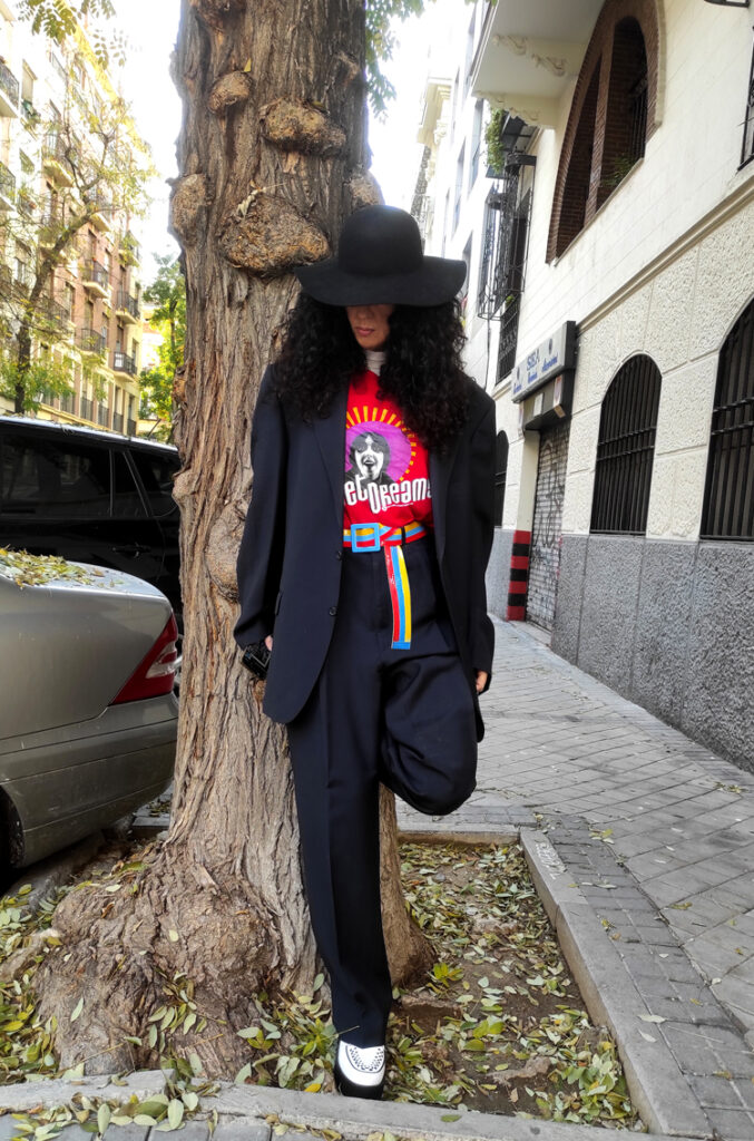 Ana Arbol Blog