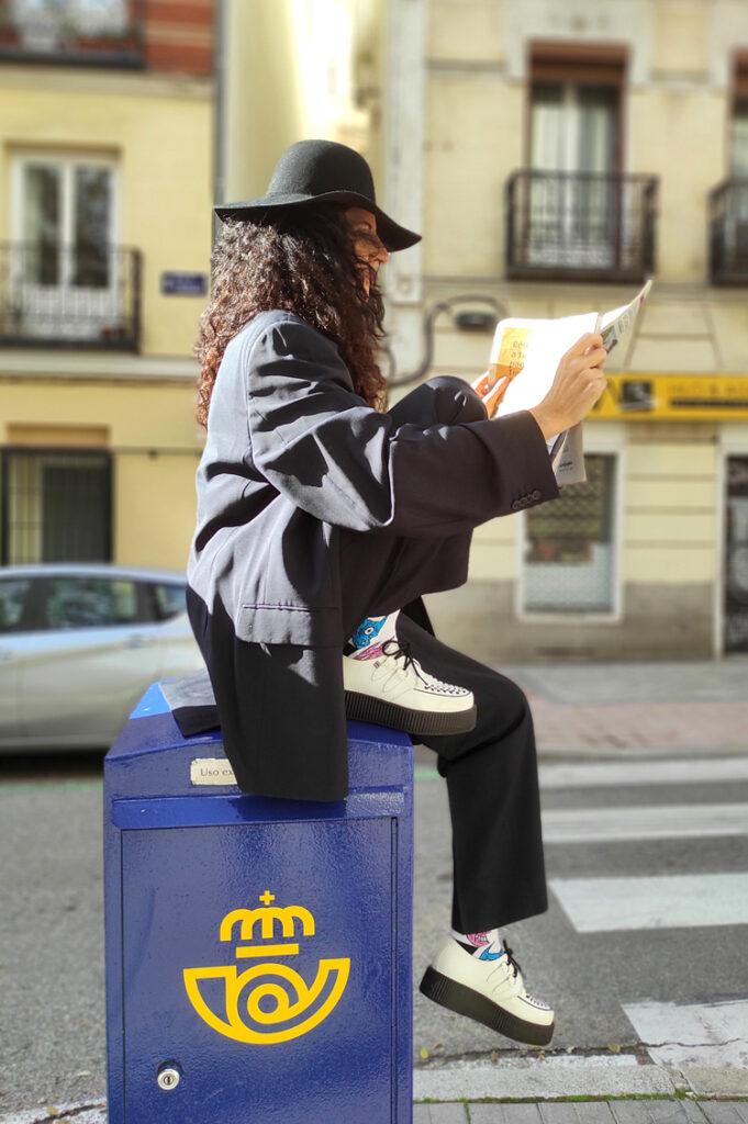 Ana Buzon Blog