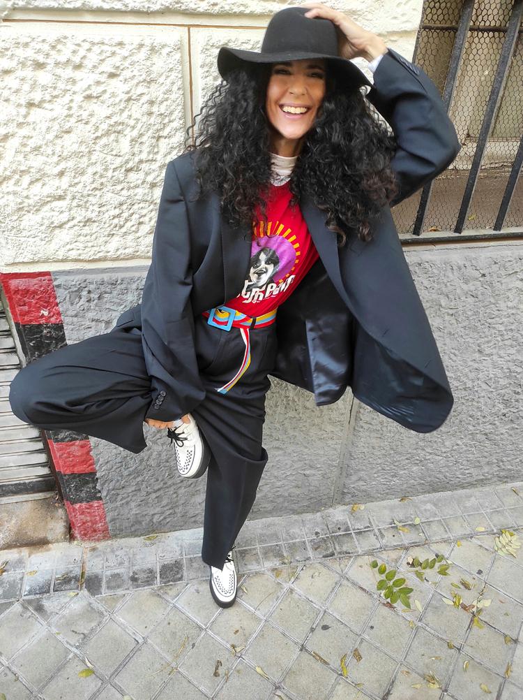 Ana Paredokblog