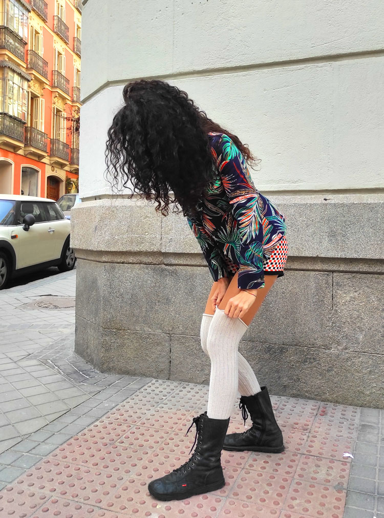 Blog Calle 1 Ana Alpuente