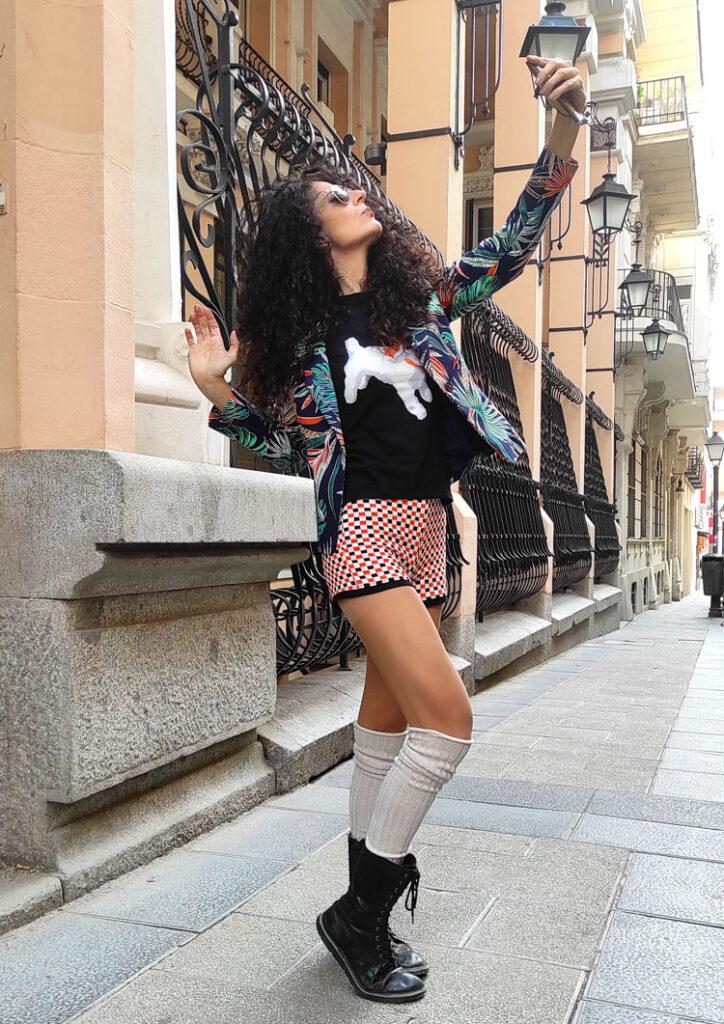 Blog Calle 4 Ana Alpuente