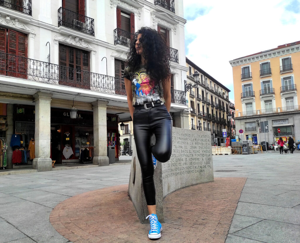 Ana Alpuente Madridok Blog