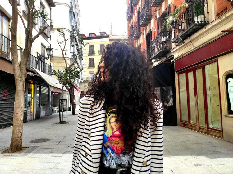 Calle3 Ana Alpuente Madrid Blog