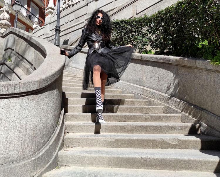 Escaleras 3blog