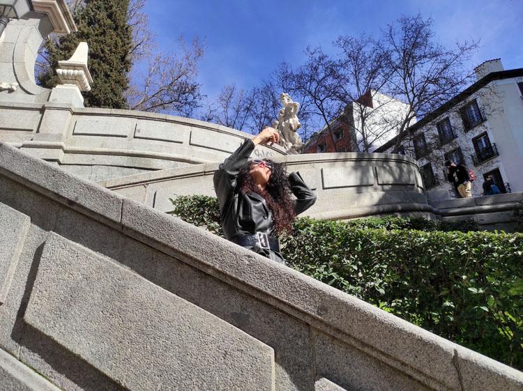 Escaleras 6blog