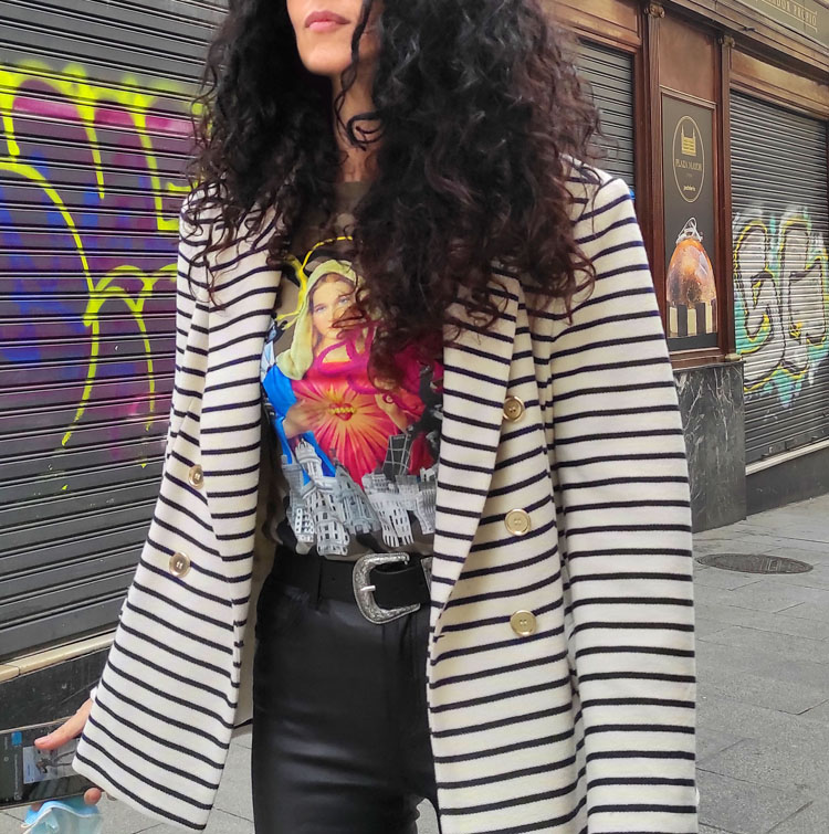 Ana Alpuente Calel 2 Madrid Blog